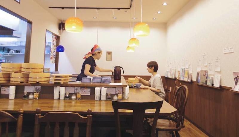 元エンジニアが営む!常識破りの定食屋「未来食堂」に行ってみたい