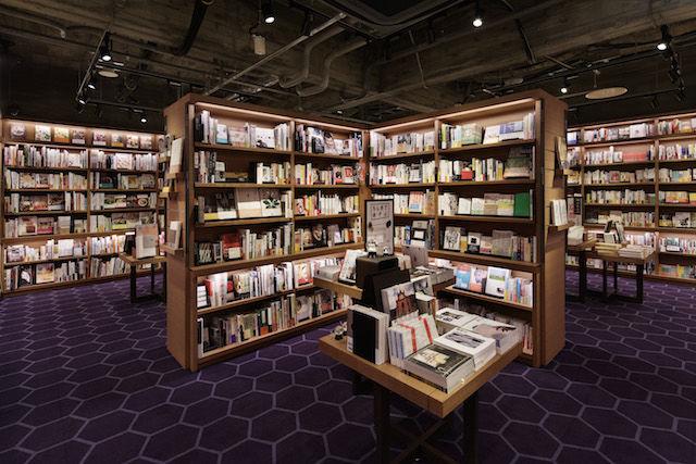 京都にオープンした「 蔦屋書店」がこれまたお洒落だった・・・