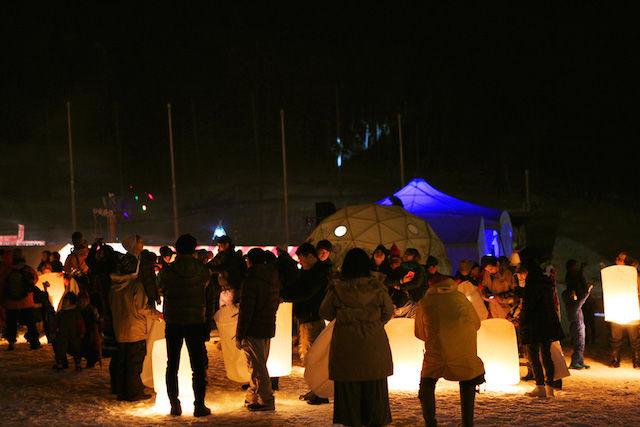 「ランタン祭り」実は、日本で開催されてるって知ってた?