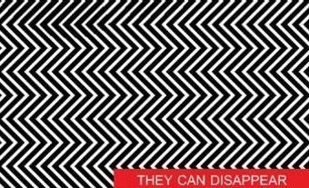 「10人中9人が見えない画像」あなたは見える?