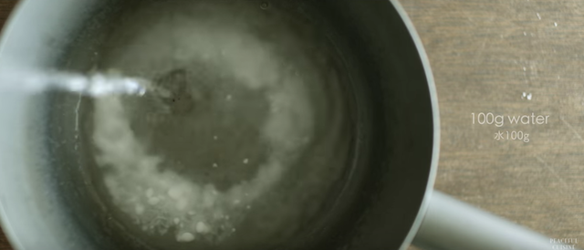 BGM一切ナシ。静けさの中「味噌ラーメン」を作る動画にハマる人続出・・・
