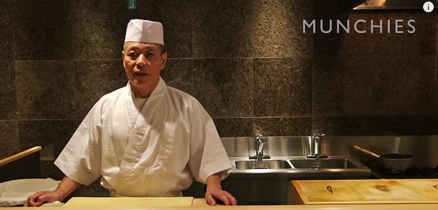 ミシュラン3つ星、SUSHI YASUDAのオーナーが教える「正しい寿司の食べ方」が勉強になる・・・