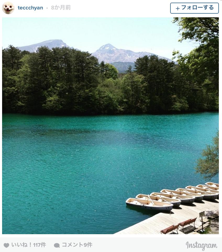 季節や時間によって色が変化する。「不思議な沼」を知っていますか?