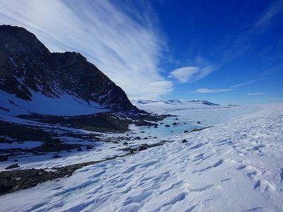 自転車で南極点まで到達!有給を使って、夢を叶えた「サラリーマン」が素敵・・・
