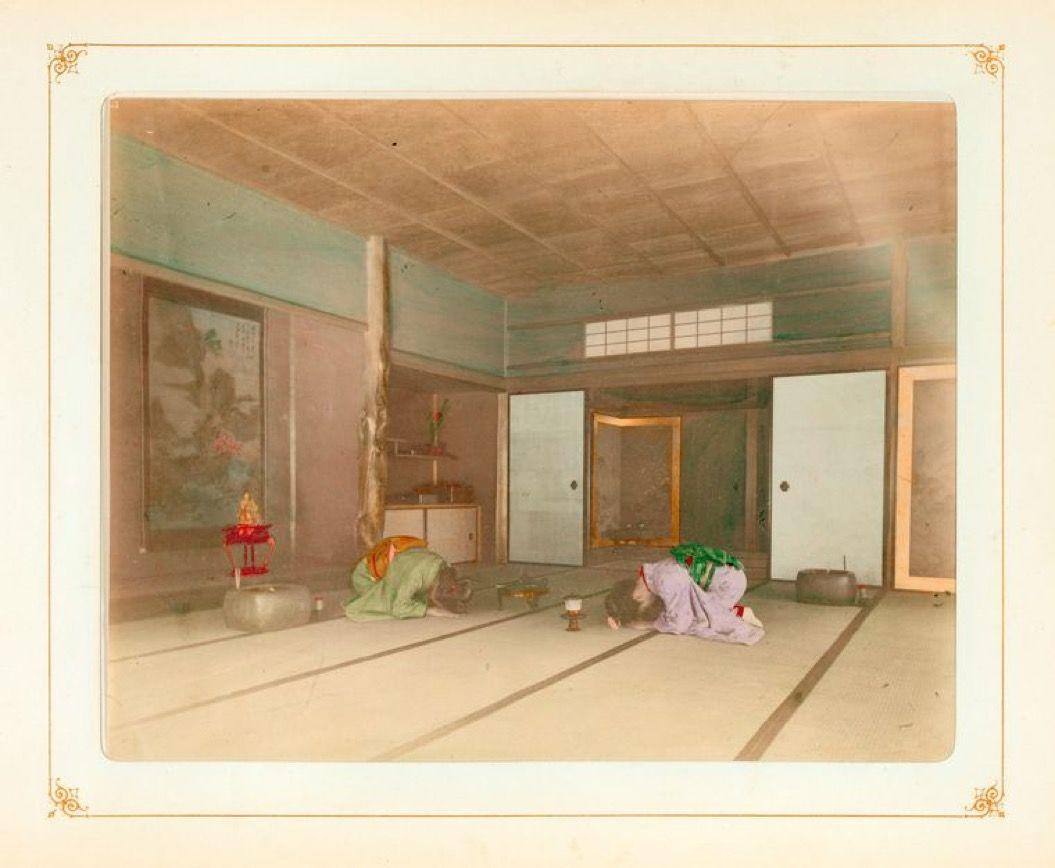 100年前の日本は、やっぱり美しかった。当時の様子をカラーで振り返る【40枚】