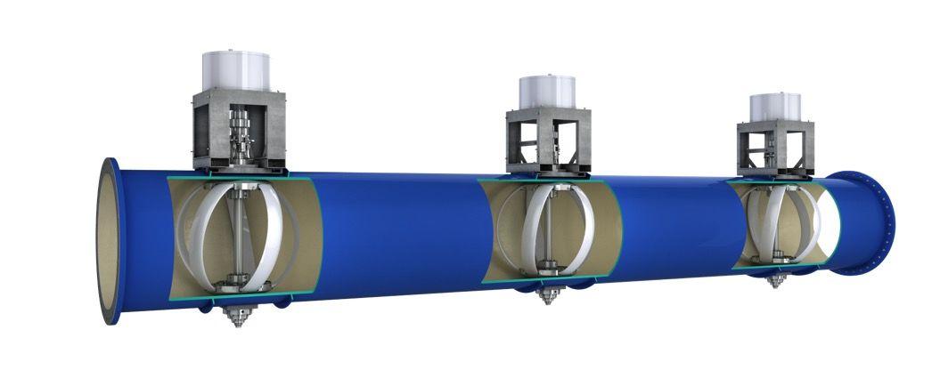 ポートランド発!水道管を使った「新しい発電法」がナイスアイデア・・・