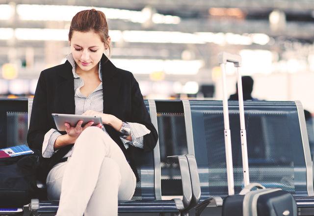 【速報】定刻運航率で「日本の空港(羽田・伊丹)」がダブルで世界一に!