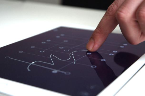 指先でなぞるだけで簡単に「音が作れる」アプリ【なにこれ、やってみたい!】