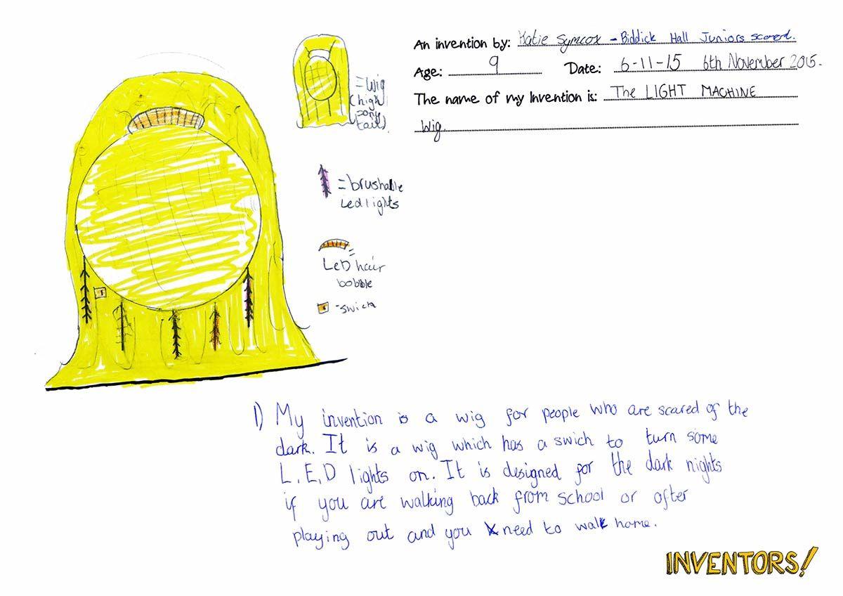「子どもの落書き」を実際に製品化したら、めちゃめちゃ楽しそう・・・