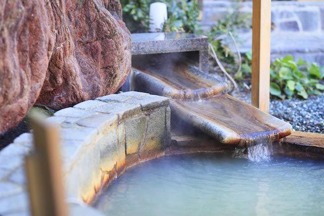 都内で味わえる本物の源泉掛け流し。天然温泉「さやの湯処」に行ってみたい・・・