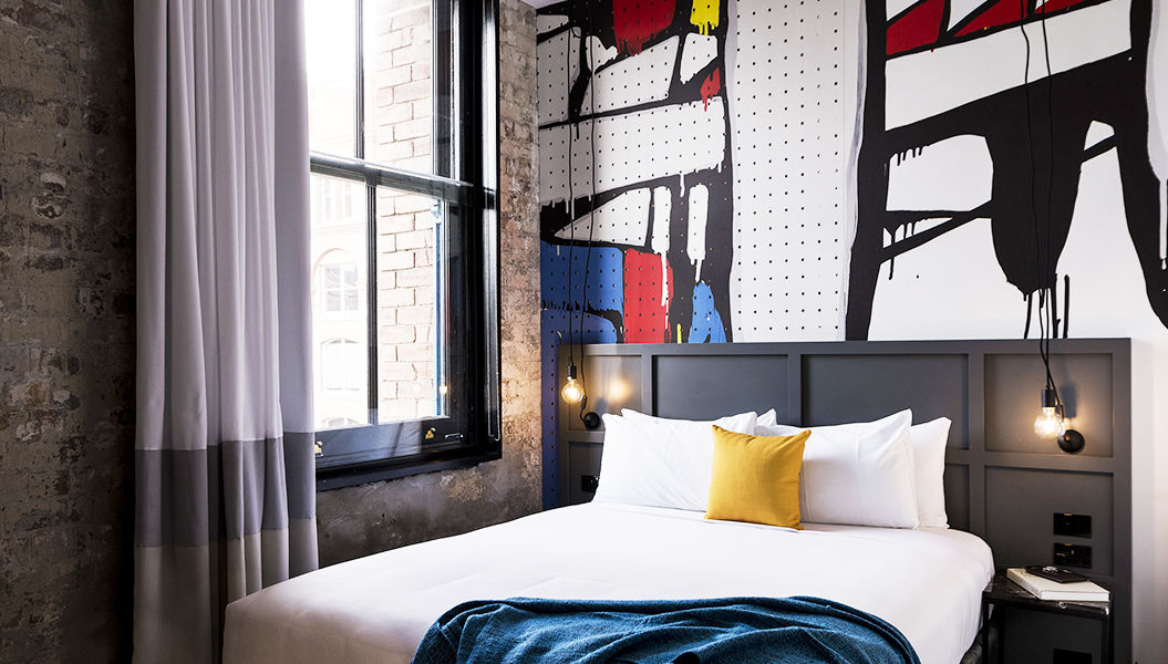 Instagramのフォロワー1万人以上で一泊無料!シドニーのホテルが仕掛けるPR戦略がナイス