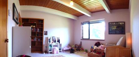総制作時間350時間。パパが娘のために本気で部屋を改造したら・・・