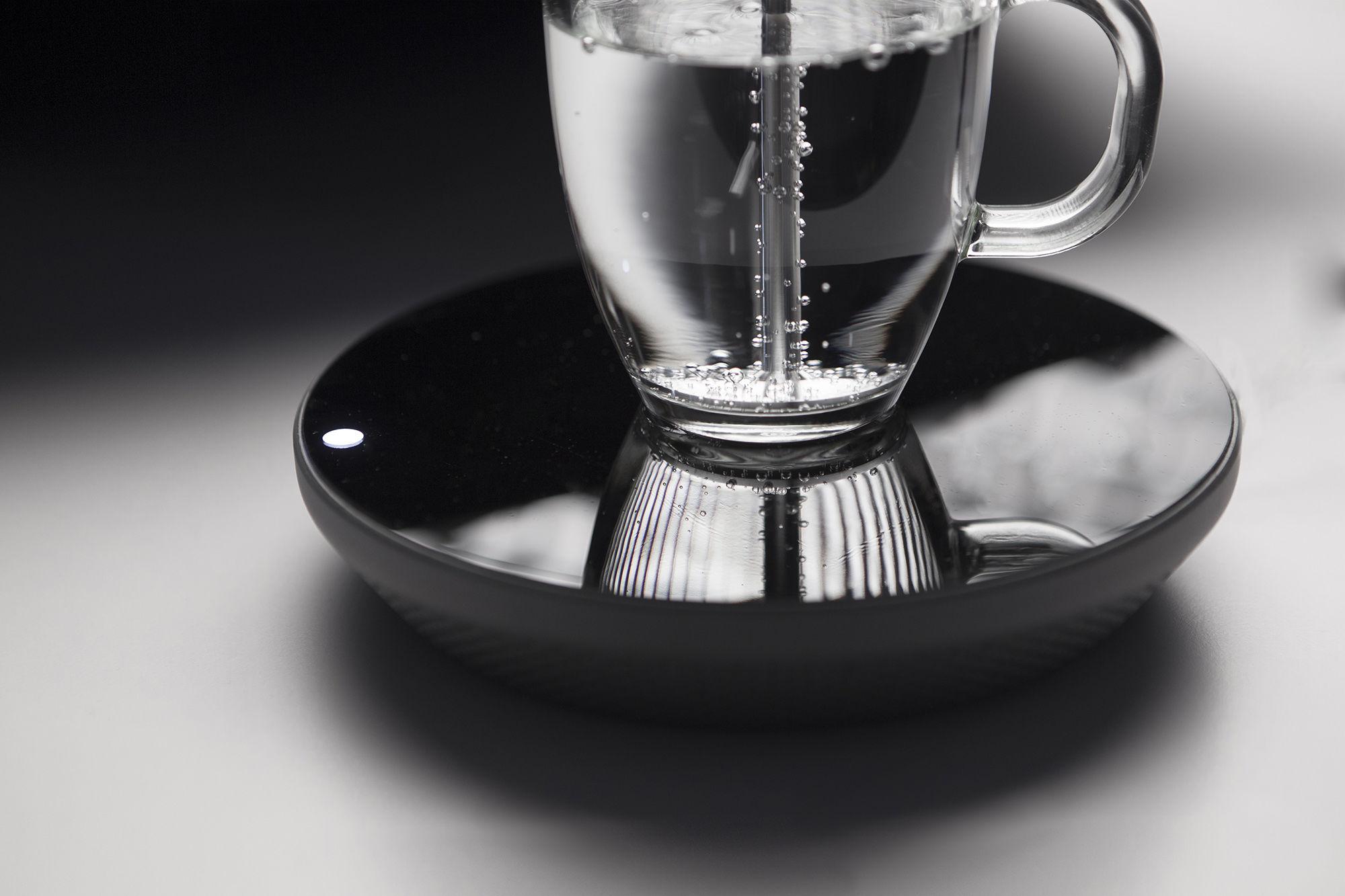 コップ1杯でもOK。必要な分だけお湯を沸かせるスマートな湯沸し器