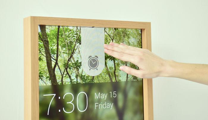 音と映像で世界の自然を切り取る「デジタル窓」に癒されたい!