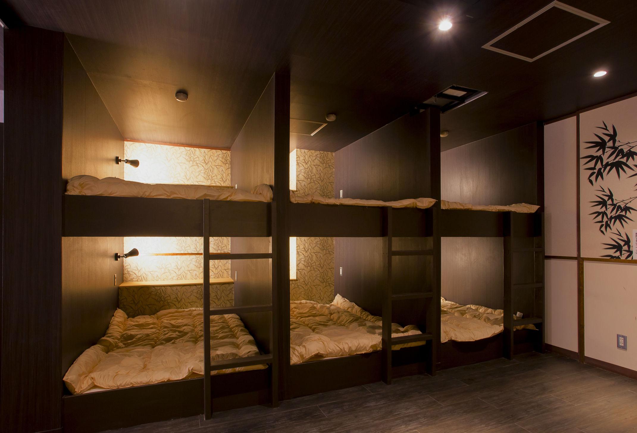 外国人旅行者向け!NIPPONの見どころを詰め込んだ「ニュータイプ旅館」が誕生