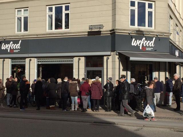 世界初!?賞味期限切れの食品を扱うデンマークのスーパーが話題に