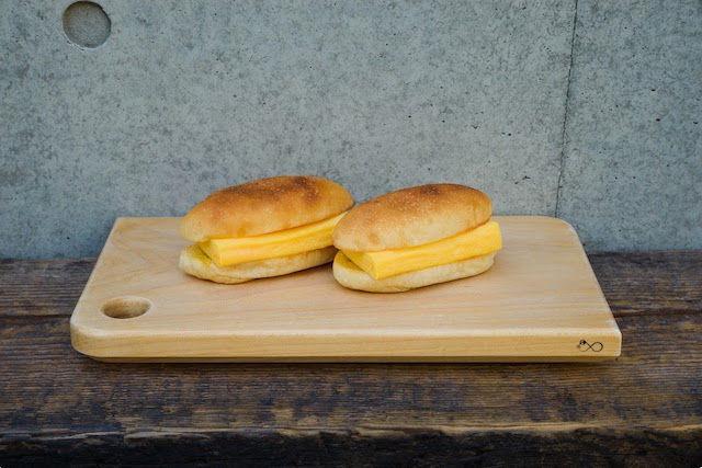 コーヒースタンドで楽しめる「本格玉子サンド」が絶品。その理由に納得!