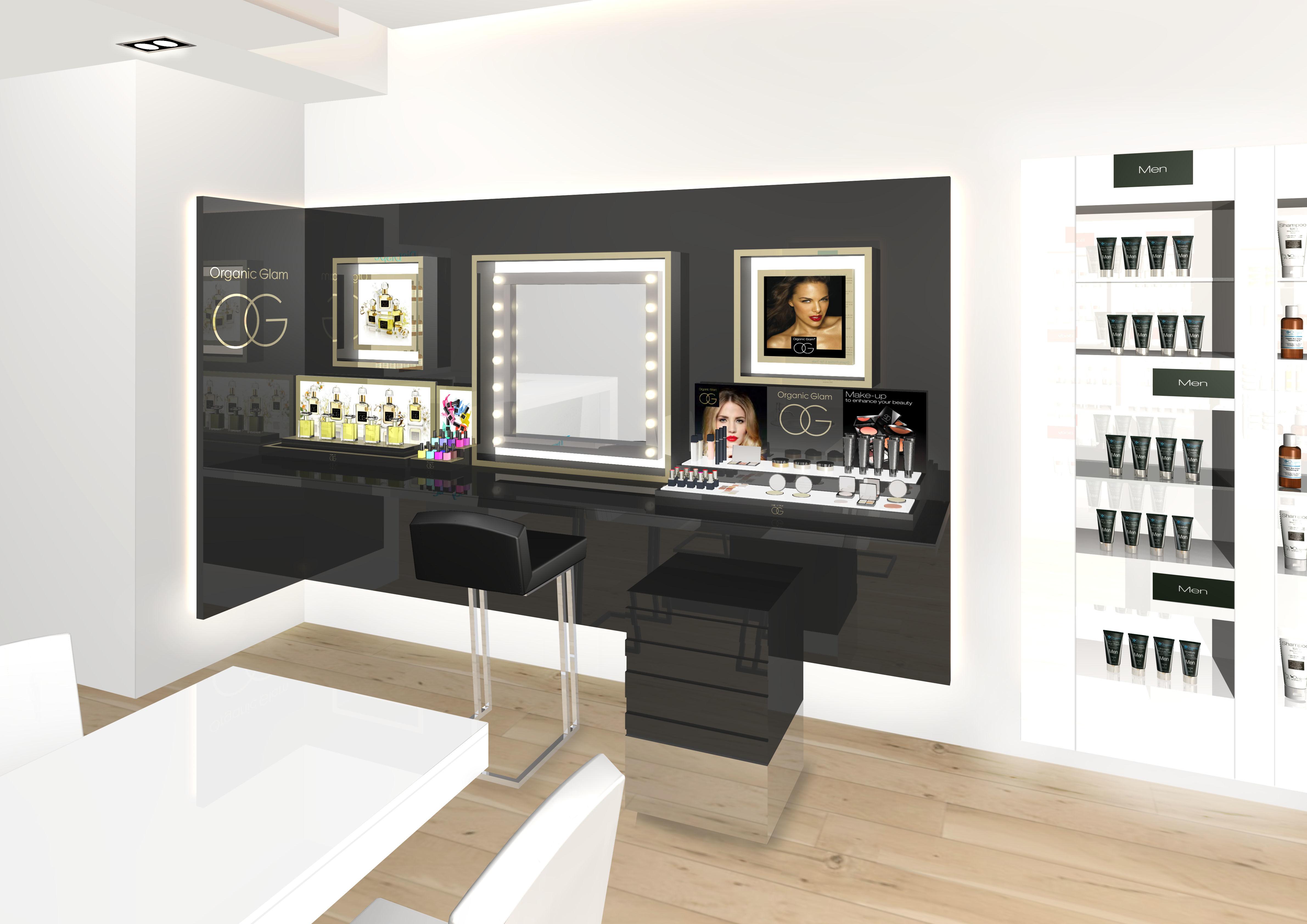 ロンドン発「オーガニックファーマシー」旗艦店が表参道ヒルズにオープン