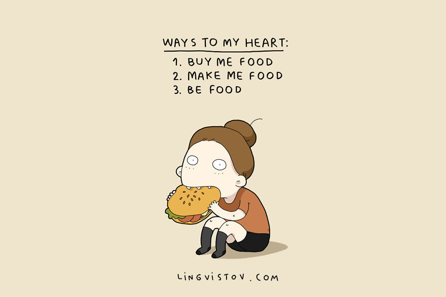 お腹空いたな・・・そんなアナタに贈る「食いしん坊あるある」10選