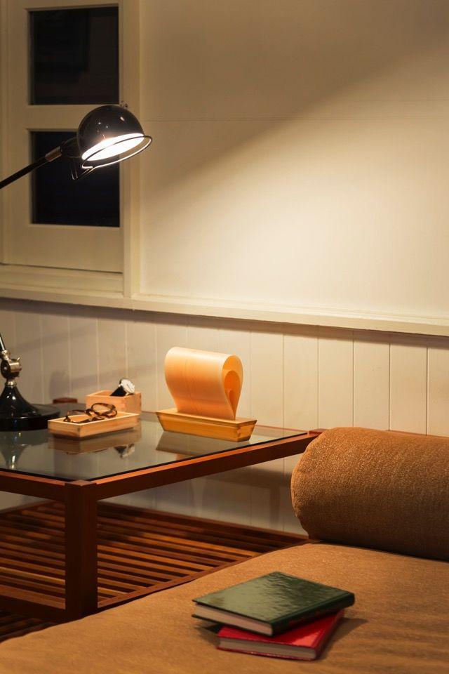 香り良し、ecoに良し。「ヒノキ」を使った加湿器が部屋を優しく潤してくれる