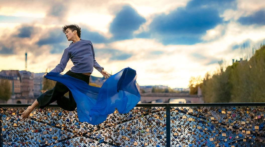 納得の美しさ。この「浮遊写真」はバレエダンサーでなければ撮れない!(写真27枚)