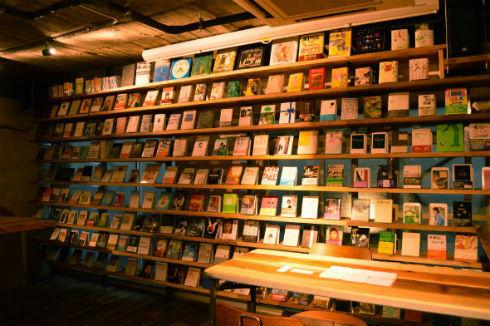 おいしいお酒とコーヒーが味わえる「森の図書室2号店」がオープン(3月18日・表参道ヒルズ)