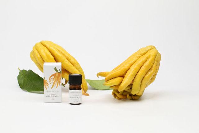蒸留のプロが手がける柑橘いっぱいの純国産「天然アロマオイル」