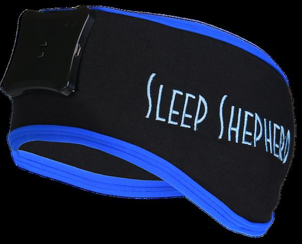 快眠の強力な味方「Sleep Shepherd Blue」が話題に。その驚きの仕組みとは?