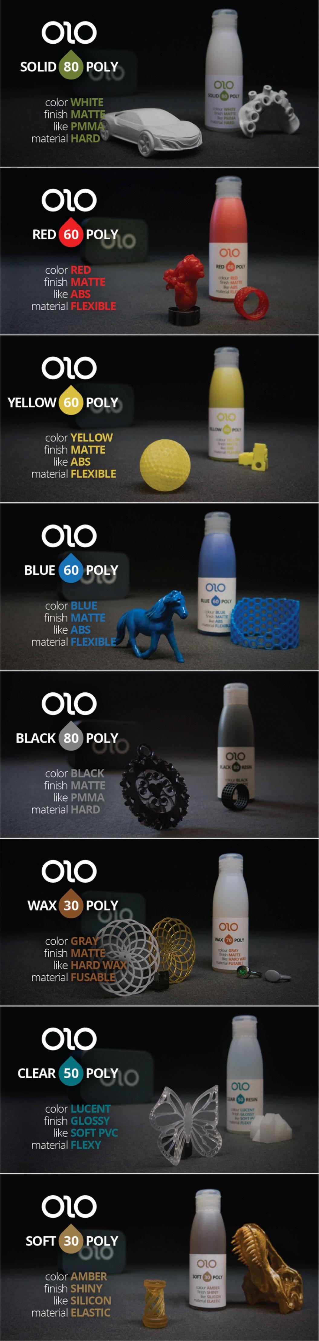スマホでデザインできる!1万円台の小型3Dプリンター「OLO」