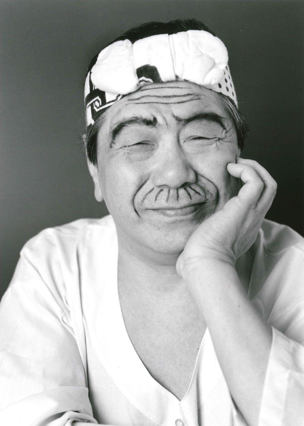 映画『マンガをはみだした男 赤塚不二夫』の試写会が開催