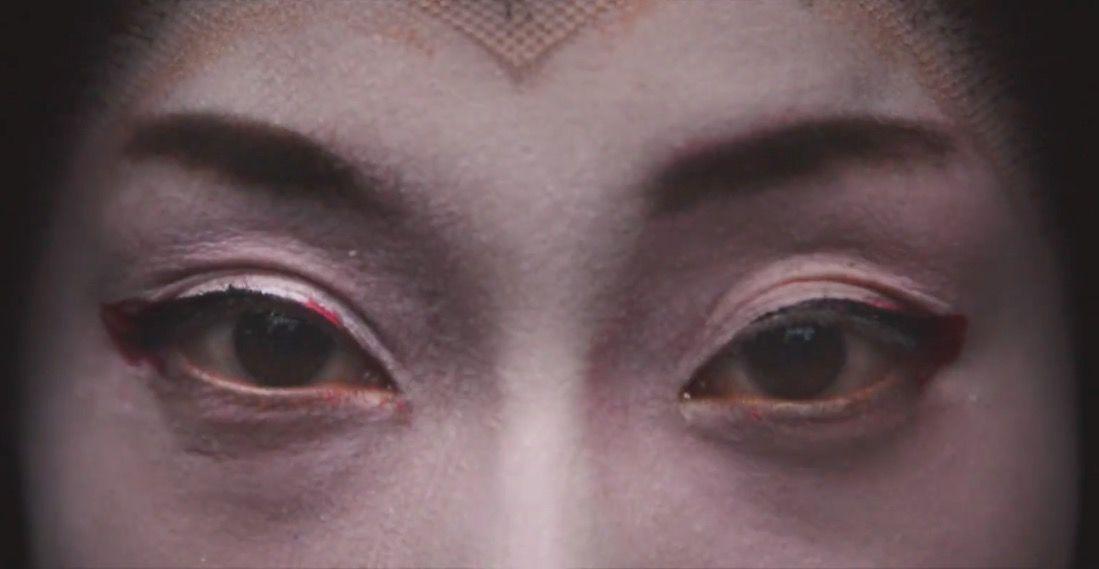 4分間、瞬きができない。外国人が撮影した「日本」の迫力 | TABI LABO
