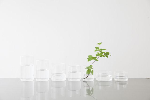 インドの老舗メーカーがつくるシンプルなグラス。驚きの万能性が話題に