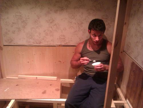 コレDIY!?「ホビットハウス」を手作りした男性の一部始終
