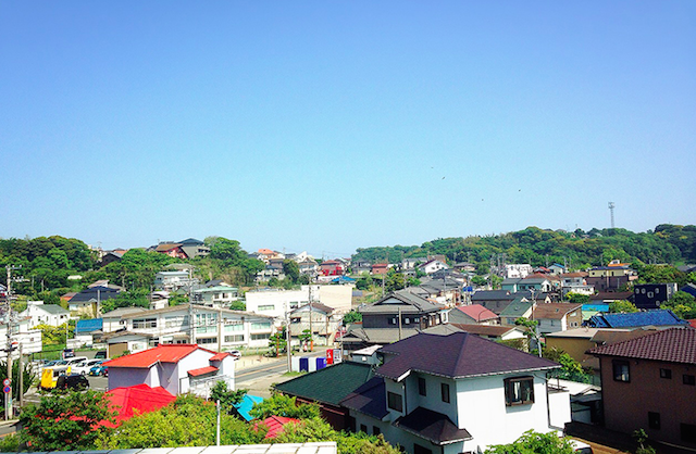 鎌倉や葉山の物件に「試住」できる、マイクロステイが便利そう!