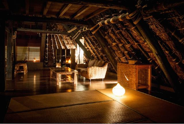 「茅葺き一棟貸しの宿」で、里山の魅力を体感したい!(京都・美山)