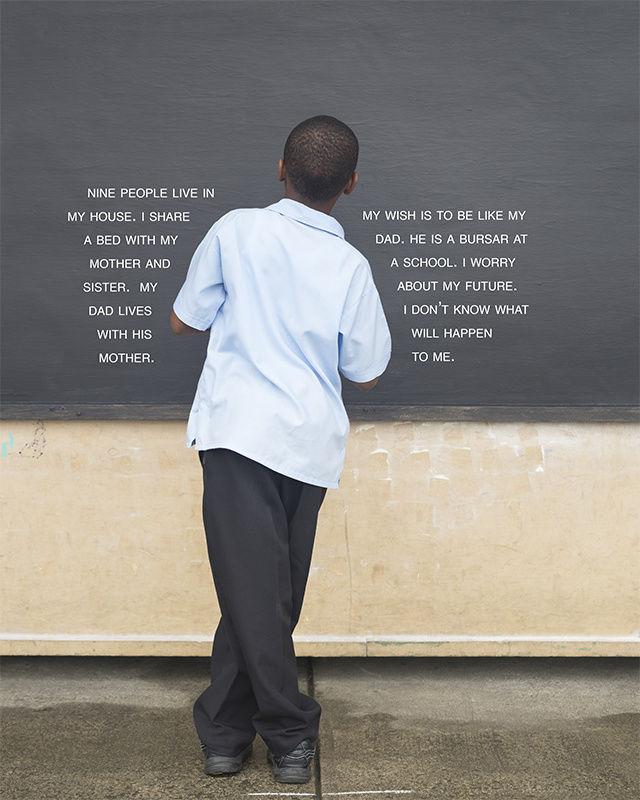 各国の小学4年生に「3つの質問」をしてみた結果