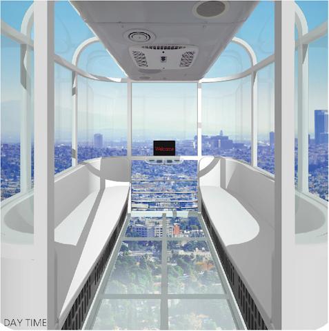 大阪で就学旅行のJCJKのパンツ丸見えの日本最大観覧車が登場やねん! [無断転載禁止]©2ch.net->画像>12枚