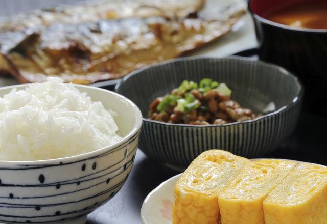 【ますます海外で注目】日本の健康的な食事は、死亡リスクを15%減らす!?