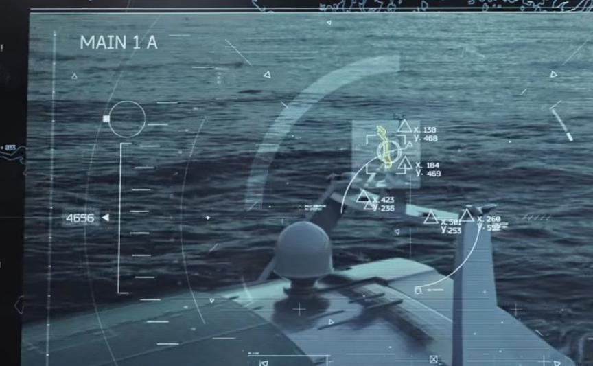 ロールス・ロイスの「船舶管制塔」がSFレベルにぶっ飛んでいた!(動画あり)