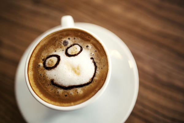 カフェや雑貨が大好き