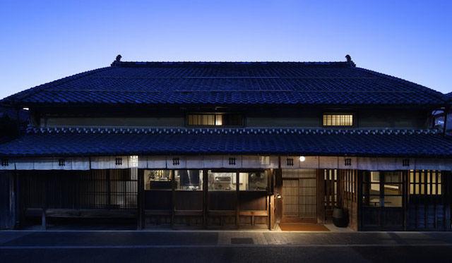 「城下町全体」がひとつのホテル。400年の歴史にとけ込むように泊まりたい!