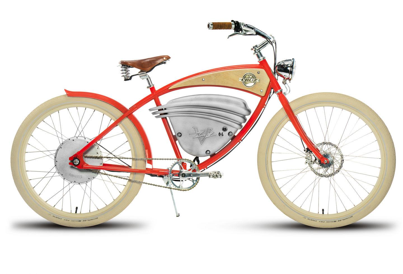 機能やエコ目線じゃなくて「カッコイイから欲しい」 電動バイクの登場は市場を変えるか