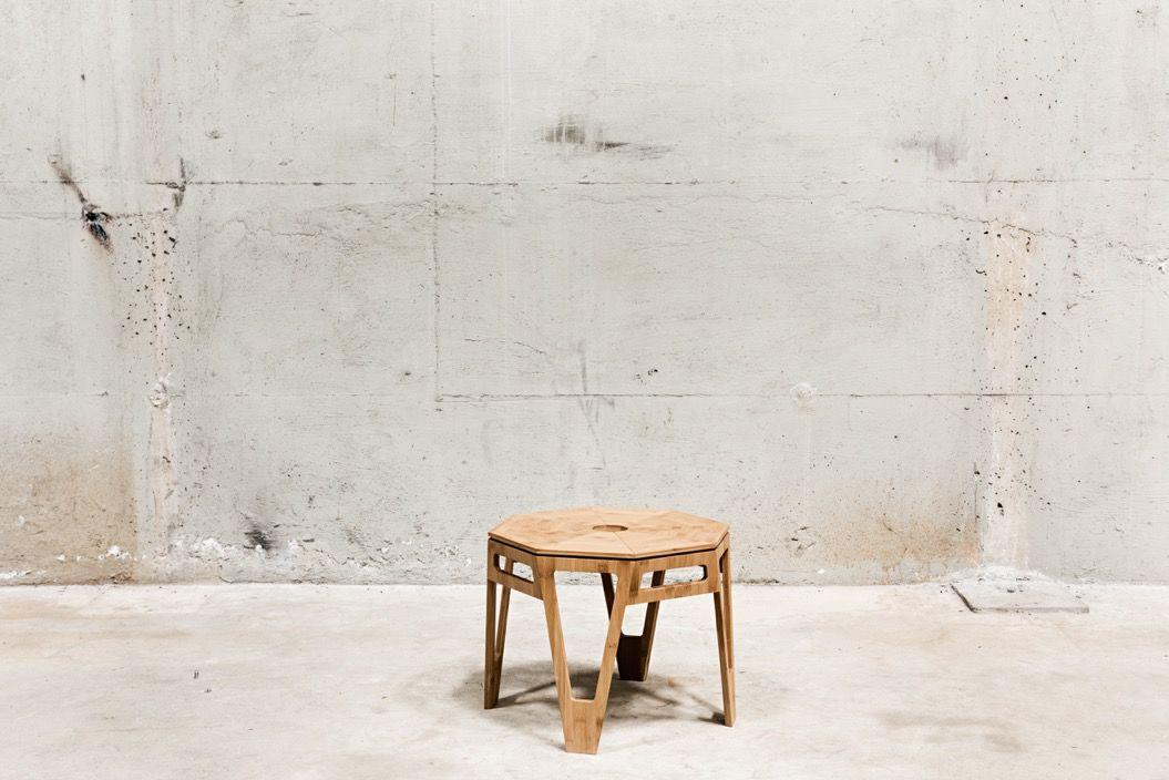 サステイナブルな素材「孟宗竹」にこだわる、北欧の家具ブランド