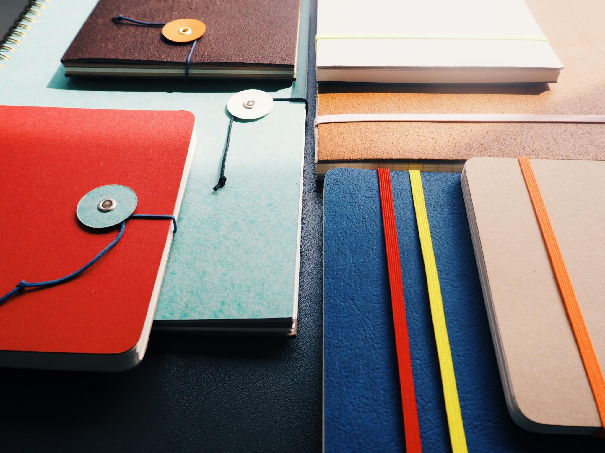 「代々木上原のノート」は、仕事にマンネリを感じている人に薦めたい