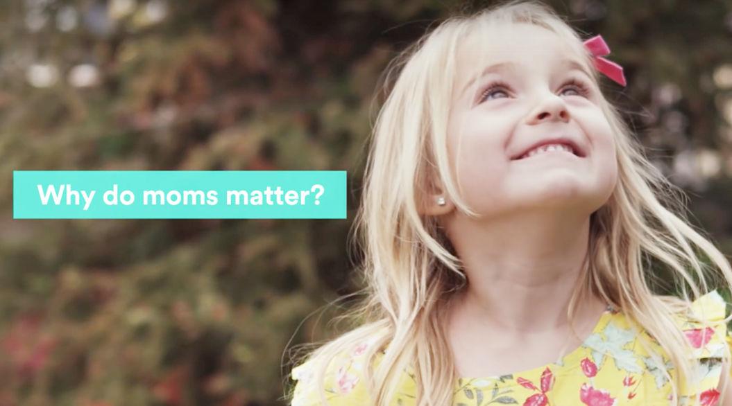 150人の子どもたちが答える「ウチのママが一番の理由」