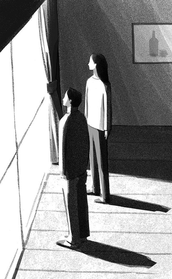 物語に情景を添える「挿絵」の美しさに、アナタは気づいてますか?