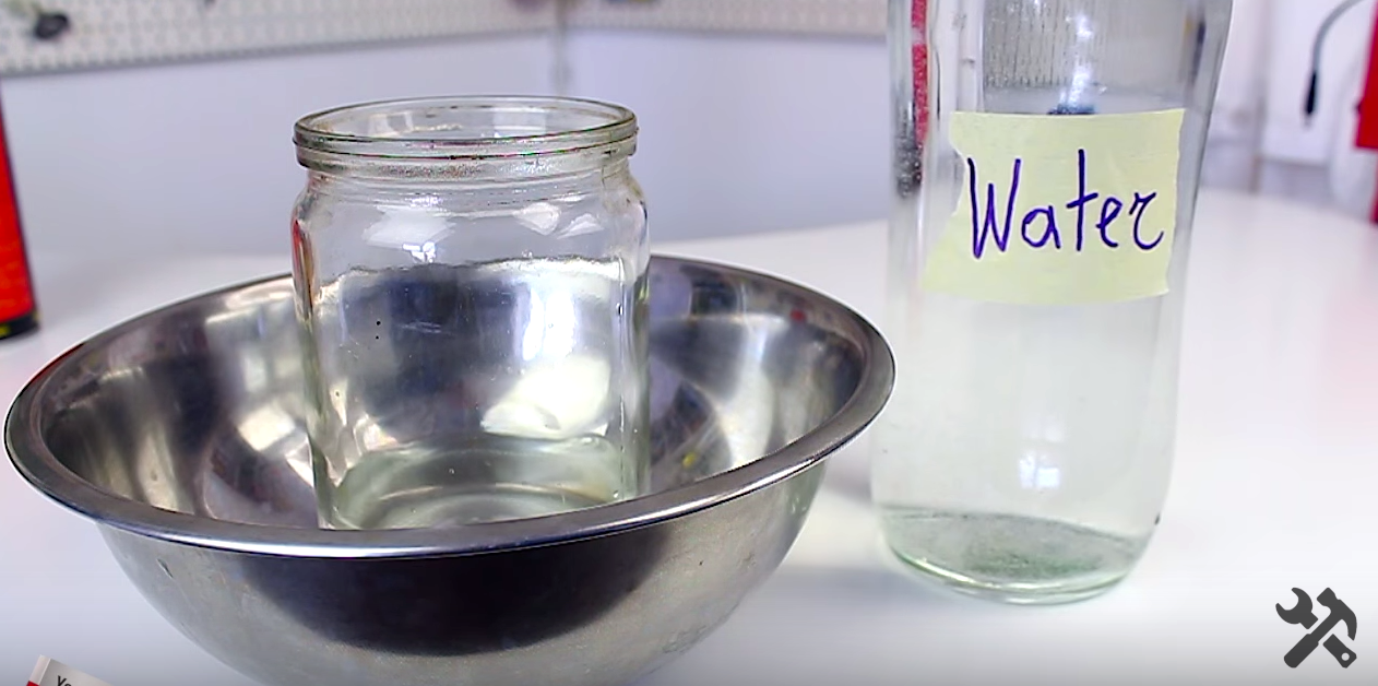 【大人の自由研究】ガラス瓶をカッターで真っ二つにする意外な方法