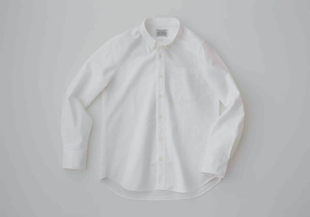 毎日白いシャツを着るデザイナーが作った「究極の白シャツ」は、スタイルの切り札になる