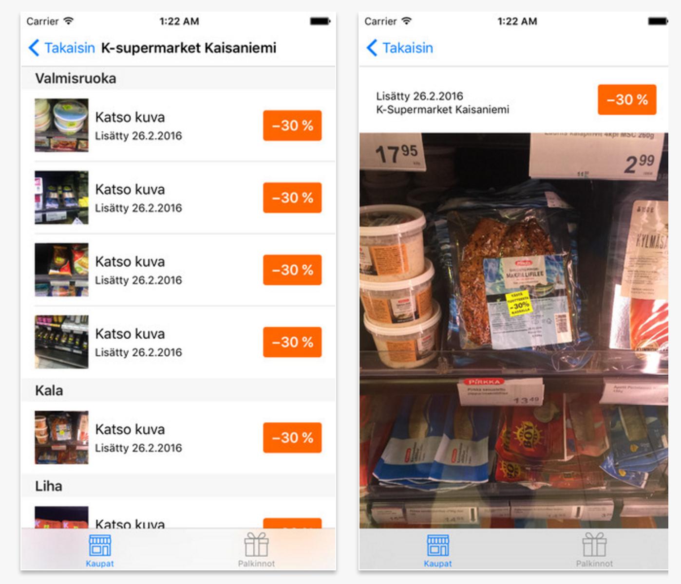 食品ロス削減に貢献する、世界のユニーク「アプリ5選」