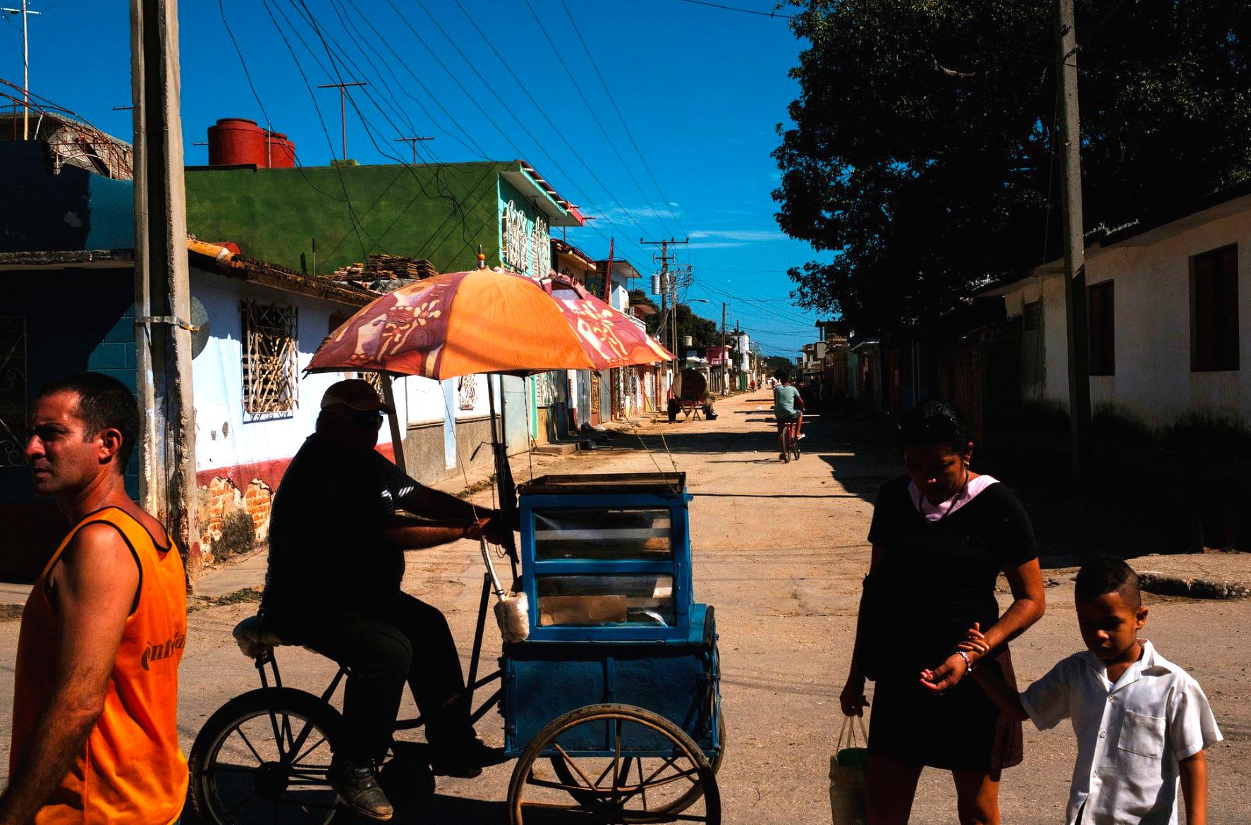 路地裏から見た「キューバ」という国の素顔(写真30枚)